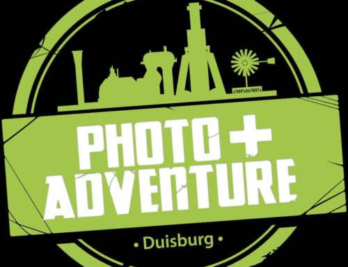 ScanCorner auf der Photo+Adventure in Duisburg