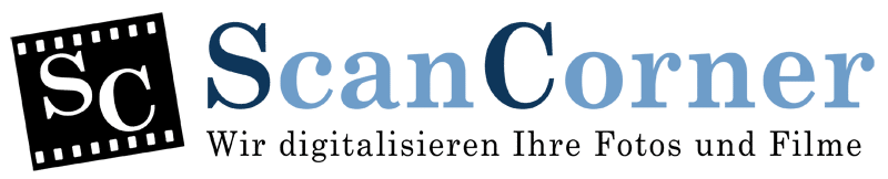 Dias digitalisieren | scannen Logo